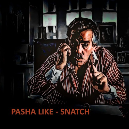 Pasha Like - Snatch