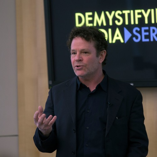 #11 Why 'Solutions Journalism' Matters with David Bornstein