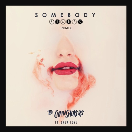 The Chainsmokers & Drew Love - Somebody (SHADES Remix)