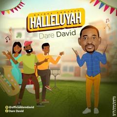 HALLELUYAH - Dare David