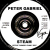 Peter Gabriel - Steam (Petko Turner Funky Edit)Free DL