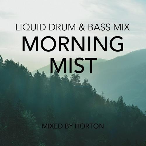 """Morning Mist"" ~ Liquid Drum & Bass Mix"