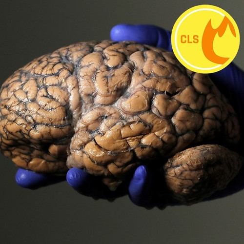 Fireside Chats, Episode 39: Living With Tourette Syndrome