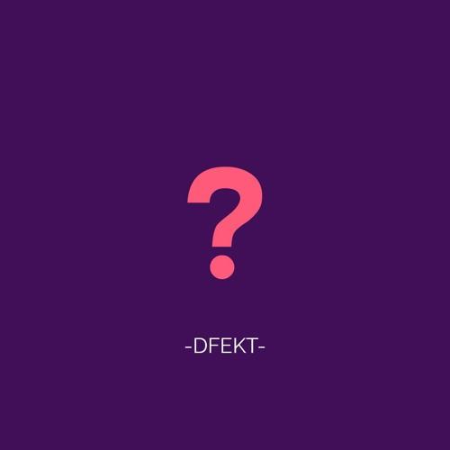 DFEKT - Should I (Prod. By YONDO)