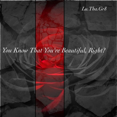 You Know That You're Beautiful, Right?