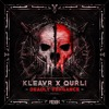 Kleavr X Qurli - Deadly Vengeance (FORTHCOMING PRIMAL RECORDS)