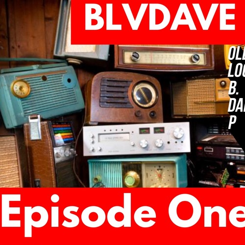 """EP 1: """"Welcome to BlvdAve Radio"""""""