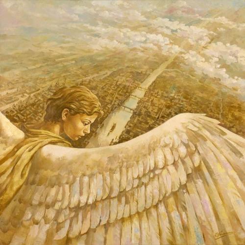 Полеты ангелов