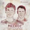 Lost Frequencies - Melody (feat. James Blunt) [LUM!X & Jay Raffa Remix] ***FREE***