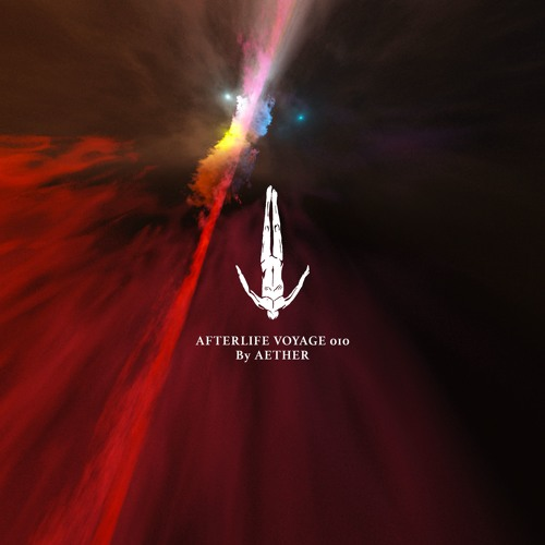 Afterlife Voyage 010 by Ae:ther