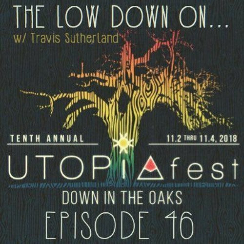 """TBE Variety Show """"Utopiafest: Down in the Oaks"""" Line-Up Showcase Ep.46"""