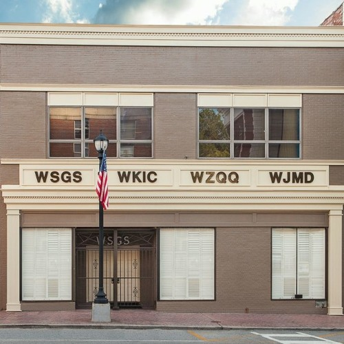WSGS Coverage of the 2018 May Primary Election. Listen to WSGS News