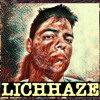 LichHaze | Really Old Stuff / Heavy Metal Haze