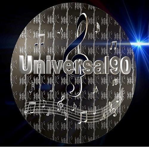 FeelYourBody (Samira&Universal90)