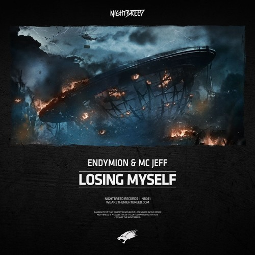 Endymion & MC Jeff - Losing Myself