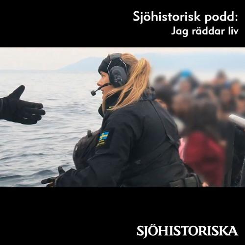Sjöhistorisk podd: Jag räddar liv