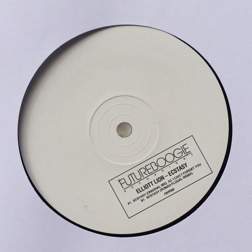 Elliott Lion - Ecstasy (incl. Roman Flügel Remix) (FBR060) [clips]