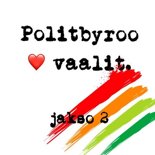 Politbyroo & vaalit: vasemmistoliitto