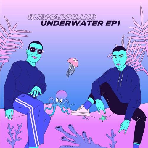 UNDERWATER EP1