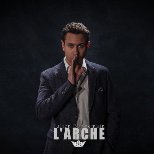 Julien Bonnemain - L'arche - Extraits