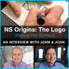 NS Origins: The Logo (Behind the Symbol) An Interview with John & John