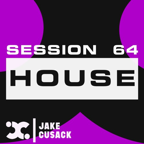 Jake Cusack - House - S64