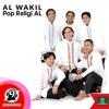 POP RELIGI AL - AL WAKIL