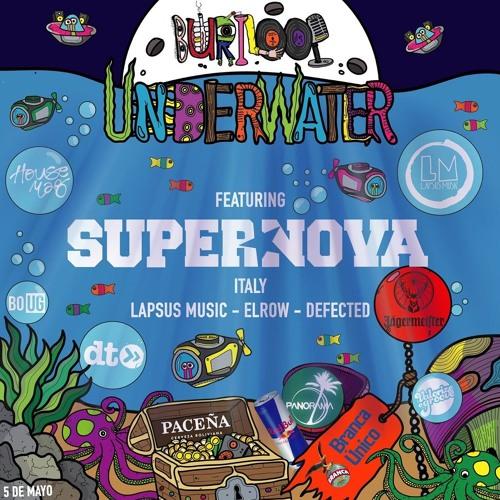 Supernova live @ Buriloop (Santa Cruz - Bolivia)