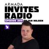 Ørjan Nilsen - Armada Invites Radio 209 2018-05-22 Artwork