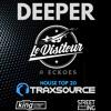 Le Visiteur & Eckoes - Deeper (House Version) - Premier - Top 20 Traxsource