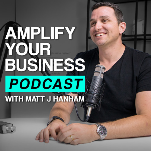 The One Thing You can Do to Amplify Your Business