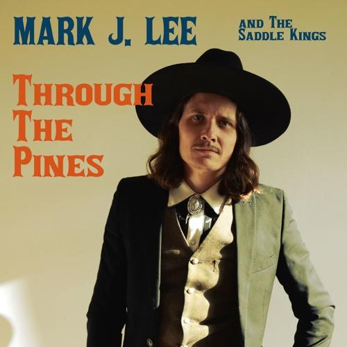 Mark J. Lee - Through the Pines EP