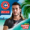 DJ TOMMY LOVE - CIRCUIT FESTIVAL ASIA 2018 (Official Podcast)