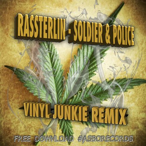 Alborosie police polizia (murkury remix) by murkury free.