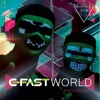 C-Fast - C-Fast World 2018-05-23 Artwork