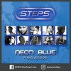 Neon Blue (Piano Version)