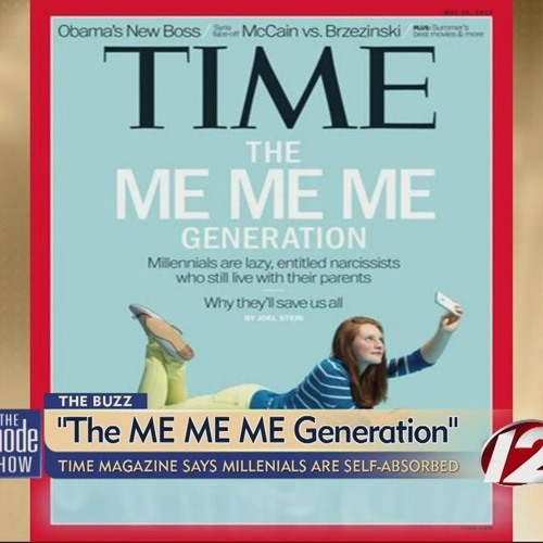 Episode 38: The Media's Bogus Generation Obsession