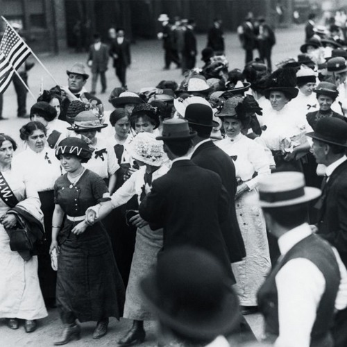 E6: The IWW in the US, 1905-1918