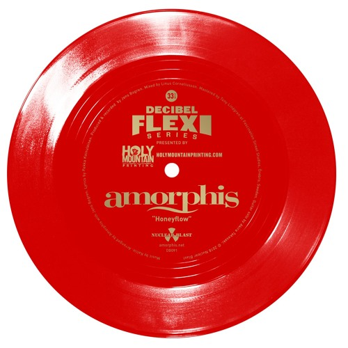 "Amorphis ""Honeyflow"" (dB091)"