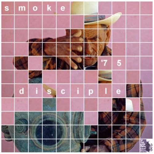 Smoke Disciple '75