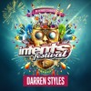 Darren Styles - Intents Festival Warmup Mix 2018-05-25 Artwork