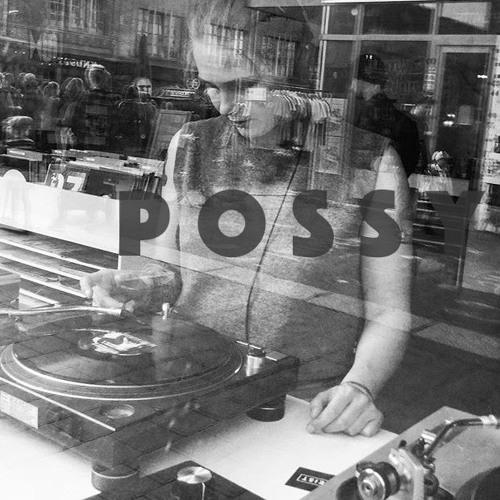 POSSYCAST #06 - DJ Internet Offline