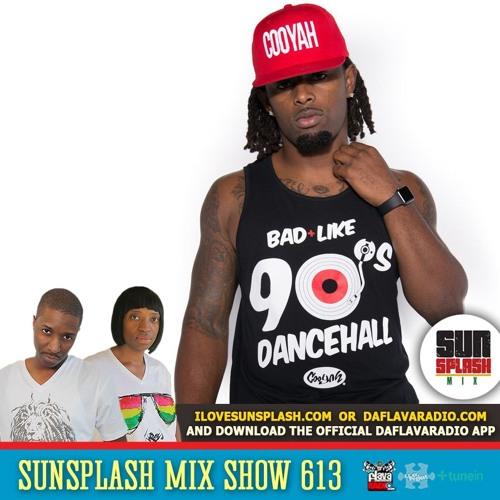 Sunsplash Mix Show 613