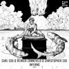 PREMIERE: Carl Cox & Reinier Zonneveld & Chris Coe - Inferno (Original Mix) [Filth on Acid]
