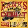 Cutty Ranks - Limb By Limb (DOW-T Remix) *FREE DOWNLOAD* Portada del disco