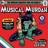 "Selecta Seb-One - Musical Murdah Vol. 1 ""The Premiere Issue"" (2007)"