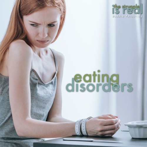 Eating Disorders feat. Dr. Margaret Nagib