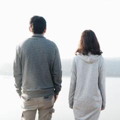 A distância de Deus pode trazer o fim do relacionamento