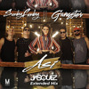 Sunday Funday feat. Gangster - Así (Jasquez Extended Mix) *FREE DOWNLOAD*