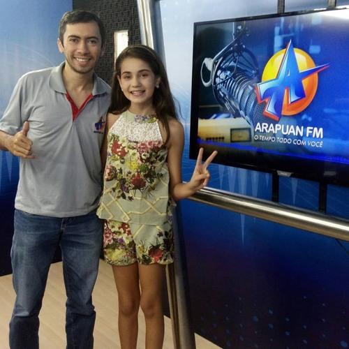 PAPO COM HANNA ANDRADE - The Voice Kids Brasil 2018